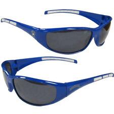 66a07bd671 MILWAUKEE BREWERS SUNGLASSES 3 DOT WRAP MLB UV 400 PROTECTION NEW NWT