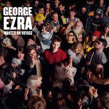 George Ezra : Wanted On Voyage CD (2014)