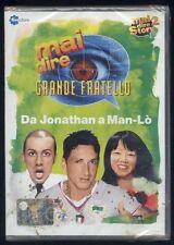 Mai Dire Story 2 GRANDE FRATELLO da Jonathan a Man-Lò - DVD 411 sigillato