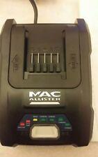 MacAllister battery charger power surge mhd18a 2li 100% genuine