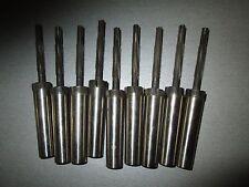 Gear Hob Cutter M 0.3 MT1 HSS alfa - 20degrees Z- 27 Zahnradfräser, Walzenfräser