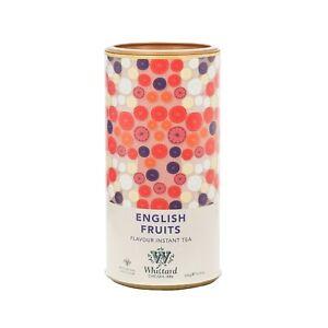 Whittard Flavoured Instant Tea 450g.