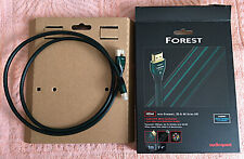 Audioquest Forest 1m HDMI cable