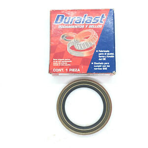 Duralast 6815 Wheel Seal For Ford Lincoln Mercury Dodge Plymouth Edsel See Below