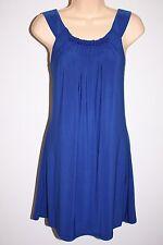 cd781ccf03cfd NWT Dotti Swimsuit Bikini Cover Up Dress Size S Navy Sleevless
