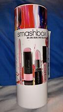 Smashbox Art Love Color Studio Set Lipstick Lipgloss Lip Liner Lip & Cheek NEW