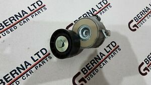 PEUGEOT 206 2001-2019 Aux Belt Tensioner Drive V-Ribbed Gates Quality 1611424880