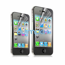 O31 Profi iPhone 4 / 4S Clear Schutzfolie Vorderseite