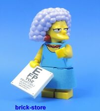 LEGO THE SIMPSONS SÉRIE 2 (71009) FIGURINE (Nr.11) SELMA BOUVIER