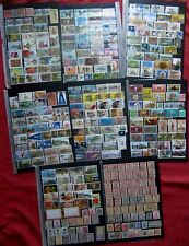 SIAM THAILAND Stamps COLLECTION - Mostly Used - r123e11134