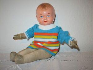 altes Baby von Bruno Schmidt Schutzmarke Herz P-30 mit Stimme