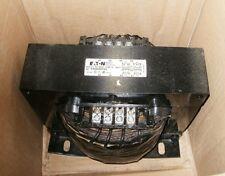 Eaton C3000K2CXX Control General Purpose Transformer 3000VA 240/480V & 115/230V*