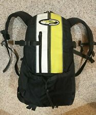 Rossignol Outdoor Ski Snowboard Touring Backpack Bag Hiking Padded Hip Belt