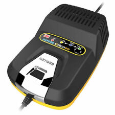 Oxford Oximiser AGM Motorcycle Battery Chargers & Optimisers
