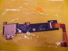 Sony VGN-CR407E Memory Reader Board