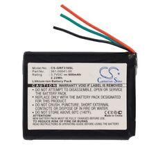 Batterie 600mAh type 361-00041-00 Pour Garmin Forerunner 310XT
