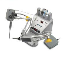 Automatic Tin Feeding Soldering Machine Tin Soldering Iron Station Welder 220v