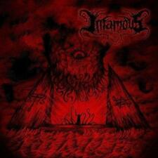 Infamovs - Under The Seals Of Death (NEW CD)