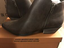 Rocket Dog Akron Reacue Ankle Boots Size 8