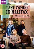 Last Tango in Halifax: Christmas Special 2016 DVD (2017) Derek Jacobi cert 12