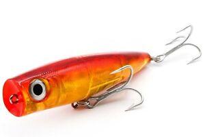 fishing lure YO-ZURI Hydro Tiger 90F / R384-TMGR