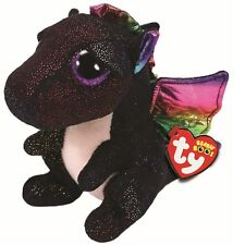 Ty Beanie Babies Boos 37268 Anora the Dragon Boo Buddy
