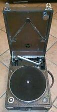 Grammofono (1928) Columbia Viva-tonal granofola 112 (Talking m)