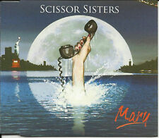SCISSOR SISTERS Mary JUNKIE XL EDIT & UNRELEASED CD 04