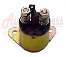 Honda GX390 13 hp STARTER SOLENOID FITS 13HP ENGINE
