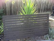 Decking Solid WPC Wood Plastic Composite No Maintenance!!
