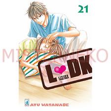 Manga - Ldk 21 - Star Comics