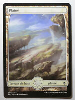 Plaine (Version 3)La bataille de Zendikar - Plains    MTG Magic Francais