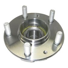 NewTek H512119 512119 Axle Bearing and Hub Assembly - Rear
