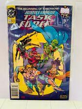 Justice League America #0 (Oct 1994, Dc)