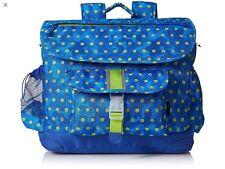 69d2330c0e Bixbee Kids Designer Backpack Blue   Yellow Unisex Travel Bag Diaper Bag