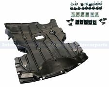 Under Engine Cover Undertray + Fitting Kit for BMW E90 E91 E92 3 Series M Sport