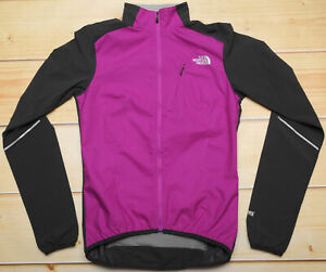 THE NORTH FACE PUDDLE APEX WINDSTOPPER ACTIVE - windproof WOMEN'S JACKET - S