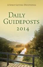 Daily Guideposts 2014 : A Spirit-Lifting Devotional (2013, Hardcover)