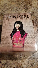 Nicki Minaj Trini Girl Perfume Eau De Parfum Spray 3.3 OZ 100 ML SEALED