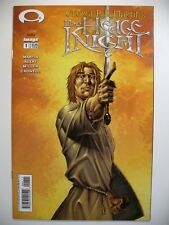 The Hedge Knight #1 George R.R. Martin Image Comic 2003