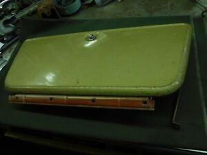 1967,68,69,70,71,72 Chevrolet, GMC Truck Glove Box Door Used OEM