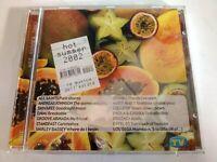 cd HOT SUMMER 2002 LA MUSICA DELL'ESTATE VOL. 3