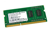 TRANSCEND 4GB DDR3L 1600MHz PC3L-12800S 1Rx8 SO-DIMM 204-PIN LAPTOP MEMORY RAM