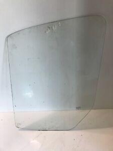 Mercedes Sprinter w906 / Crafter Fensterglas Vorne Links 43r-001025 Weiß 2008