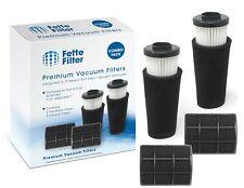 Fette Filter - Pre Motor Odor Trapping Filter Compatible with Dirt Devil Endu...