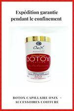 Onix Botox Capilar Bio Performance Produit Lissant 1kg