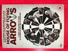 House of Flying Arrows DVD Limited Edition2016slipcase5053083088309Daniel Harris