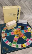 Trivial Pursuit FamilyEdition Master Board Game 1988 Excellent Condition