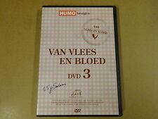 DVD / VAN VLEES EN BLOED - DVD 3