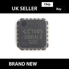 Texas Instruments Cc1101 cc1101rtkr cc1101rtk Qfn20 Rf Rf Transceptor Chip